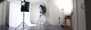The Warner Bros. Photo Lab - Studio Space