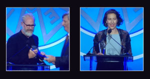ICG Publicist Awards Winners