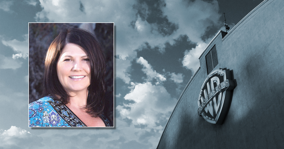INTRODUCING OUR NEWEST TEAM MEMBER, PAM LORD