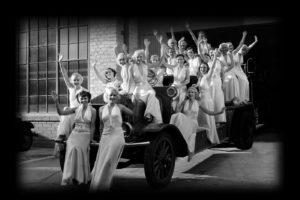 The Warner Bros. Photo Lab - Starlets